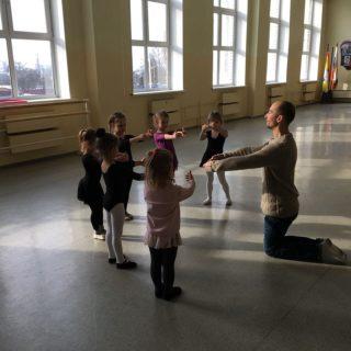 студия балета