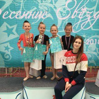 танцевальная школа в домодедово