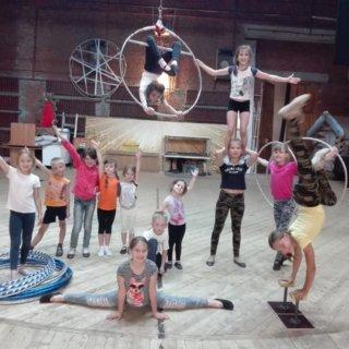 цирк секции в домодедово