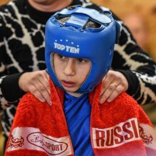 бокс домодедово