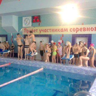 секция плавания домодедово атлант