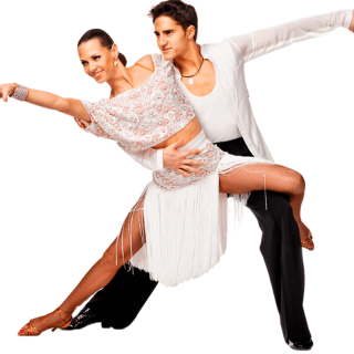 2х social dance